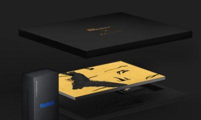 Samsung Galaxy Note 8 Especial Edition, un terminal de casi 2.000 dólares 44