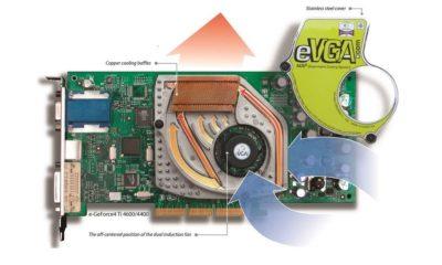 EVGA ofrece 1.000 dólares por una GeForce 4 ACS o ACS2 50