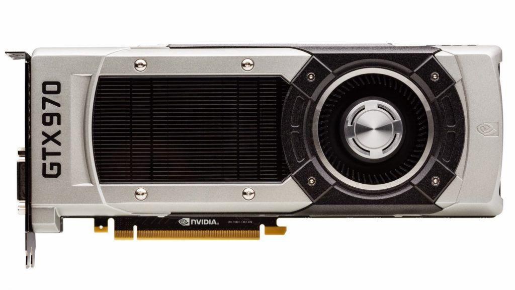 GeForce GTX 970 frente a GeForce GTX 1050 Ti en juegos actuales 31