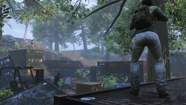 Los Battle Royale se unen a las competiciones de eSports 38