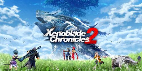 Análisis: Xenoblade Chronicles 2