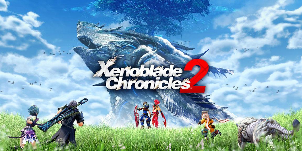Análisis: Xenoblade Chronicles 2 29