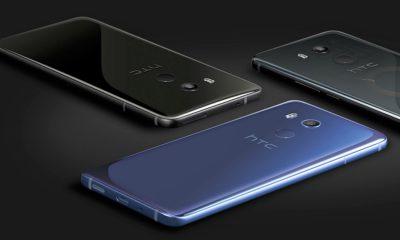 El HTC U12 subirá el listón y contará con una pantalla UHD 61