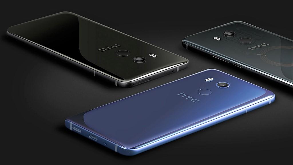 El HTC U12 subirá el listón y contará con una pantalla UHD 29