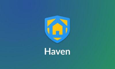 Haven convierte Android en un sistema de seguridad