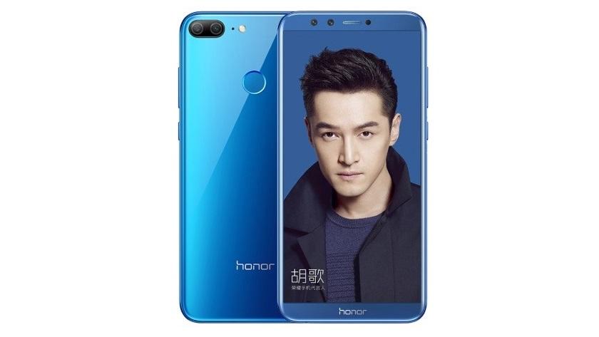 Honor 9 Lite, especificaciones y precio de este nuevo gama media 30