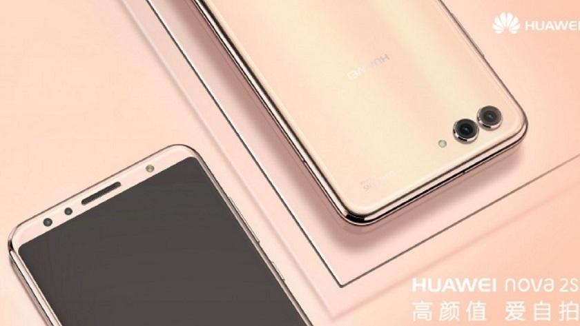 Huawei Nova 2s, especificaciones y precio 28