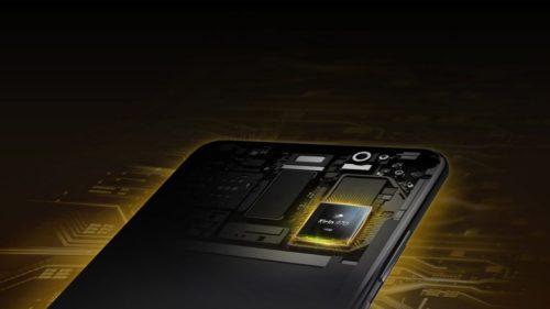 El Huawei P11 tendrá formato todo pantalla y una muesca superior