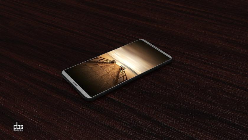 El Huawei P11 tendrá tres cámaras traseras; fotos de hasta 40 MP