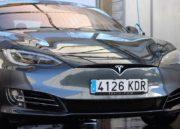 Tesla Model S 100D, sueños 298