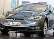 Tesla Model S 100D, sueños 206