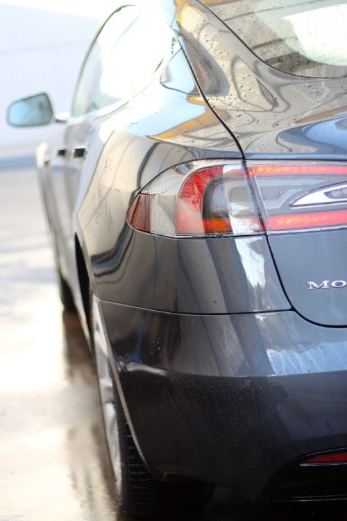 Tesla Model S 100D, sueños 62
