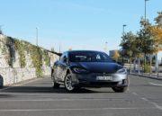 Tesla Model S 100D, sueños 188