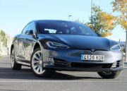 Tesla Model S 100D, sueños 186
