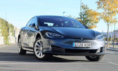 Tesla Model S 100D, sueños 386