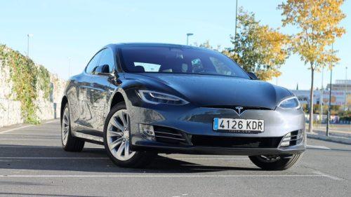 Tesla Model S 100D, sueños