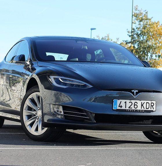 Tesla Model S 100D, sueños 32