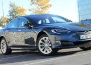 Tesla Model S 100D, sueños 184