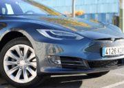 Tesla Model S 100D, sueños 182