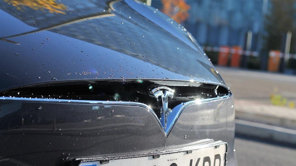 Tesla Model S 100D, sueños 34