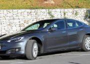 Tesla Model S 100D, sueños 172