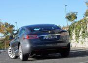 Tesla Model S 100D, sueños 168