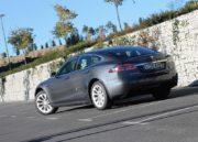 Tesla Model S 100D, sueños 166