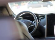 Tesla Model S 100D, sueños 158