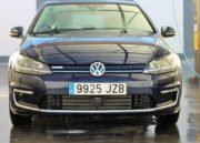 Volkswagen e-Golf, herencias 81