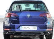 Volkswagen e-Golf, herencias 97