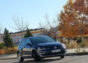 Volkswagen e-Golf, herencias 103