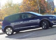 Volkswagen e-Golf, herencias 105