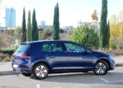 Volkswagen e-Golf, herencias 107