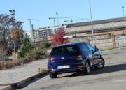 Volkswagen e-Golf, herencias 111