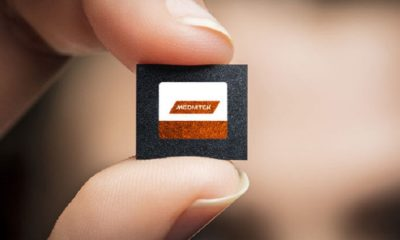 Intel y MediaTek serán los proveedores de módems de Apple, adiós a Qualcomm 64