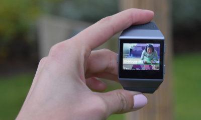 Fitbit actualiza su smartwatch Ionic, os contamos las novedades 97