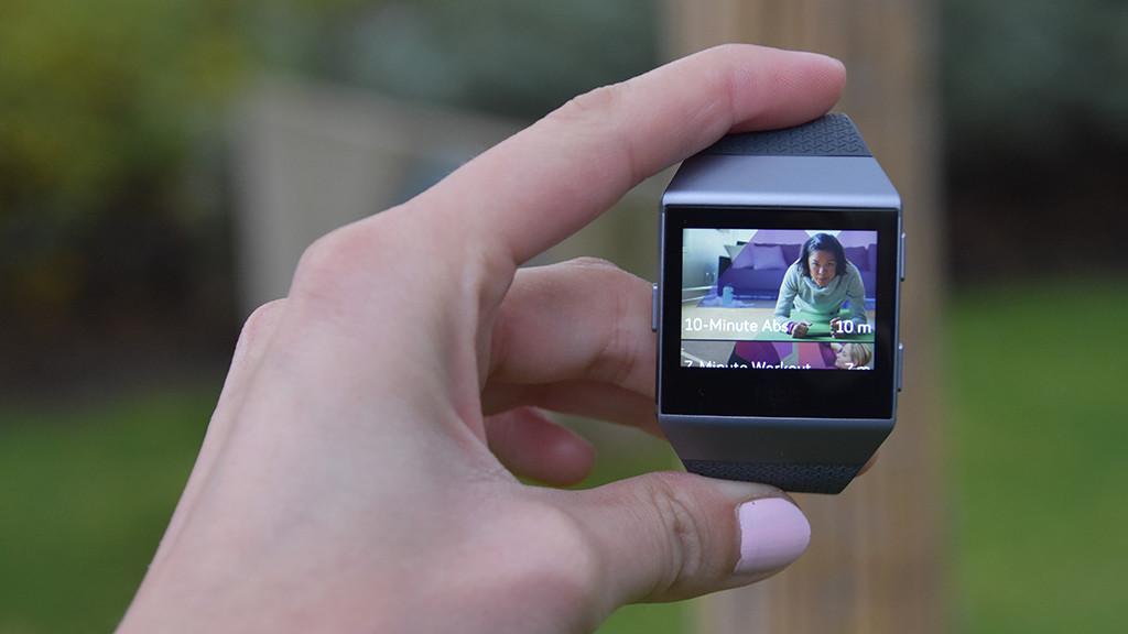 Fitbit actualiza su smartwatch Ionic, os contamos las novedades 28