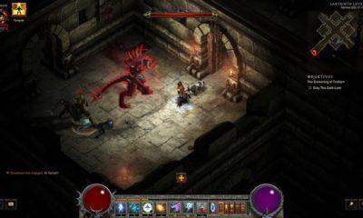 La Caída de Tristán volverá a estar disponible en Diablo III 66