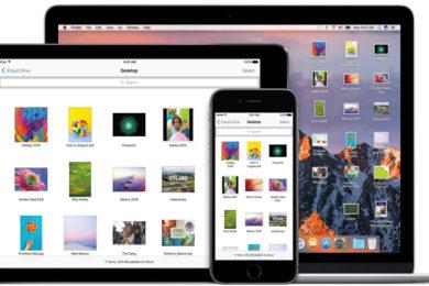 Bloomberg: la unificación de aplicaciones de iOS y MacOS llegará en 2018