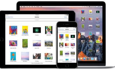 unificación de aplicaciones de iOS y MacOS