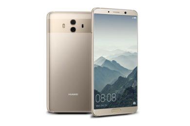 Huawei Mate 10, una generación que marca la diferencia