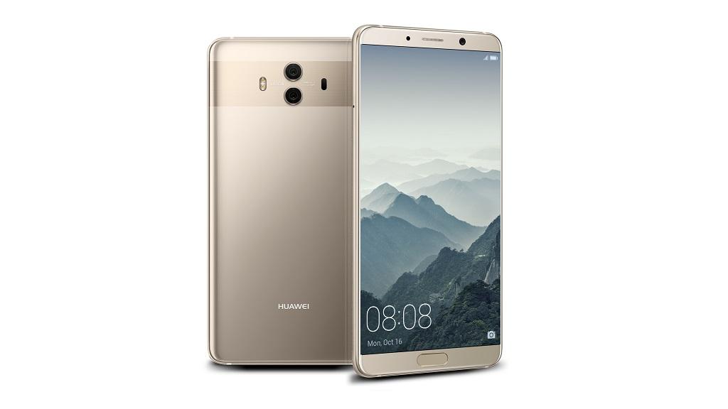 Huawei Mate 10, una generación que marca la diferencia 37