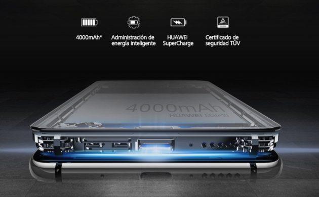 Huawei Mate 10, una generación que marca la diferencia 38