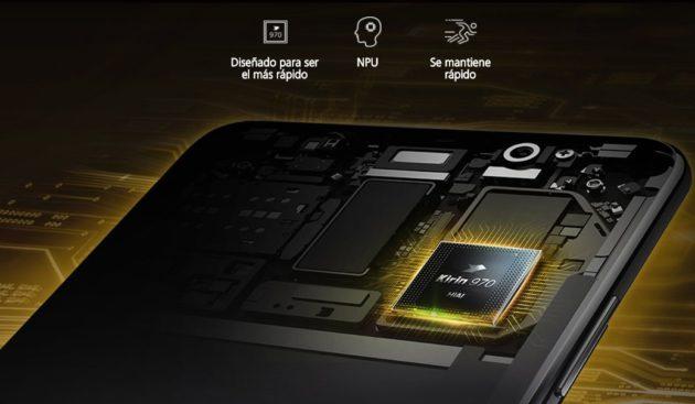 Huawei Mate 10, una generación que marca la diferencia 39