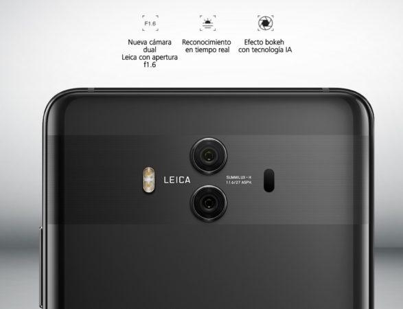Huawei Mate 10, una generación que marca la diferencia 36