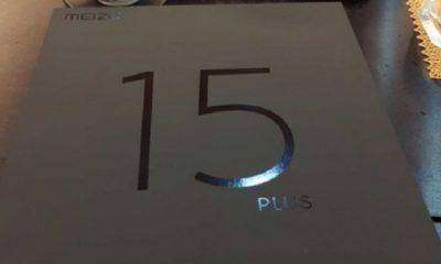 Meizu 15 y Meizu 15 Plus, dos terminales que prometen ser muy especiales 80