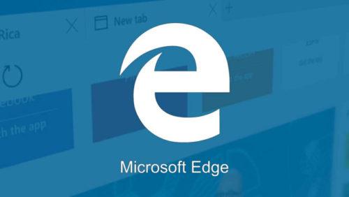 Menos de 1 de cada 6 usuarios de Windows 10 usan Microsoft Edge