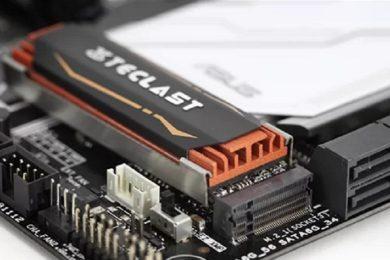 Mirage NP900, primer SSD con controladora SM2262 PCIe NVMe
