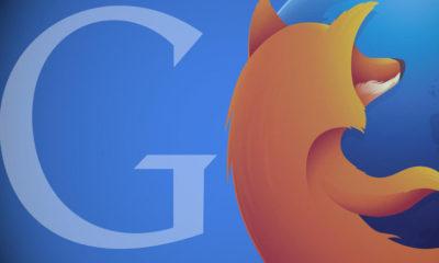 Mozilla y Yahoo
