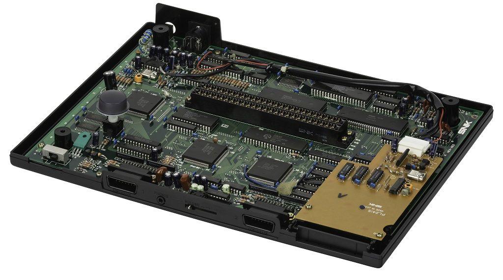 Nuestros lectores hablan: ¿Comprarías una reedición de la Neo Geo original? 32